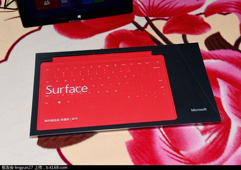 Surface pro ʹ�ø���